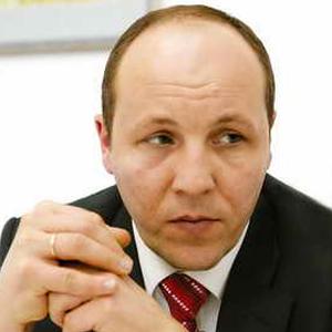 Андрей Парубий – политик с диагнозом