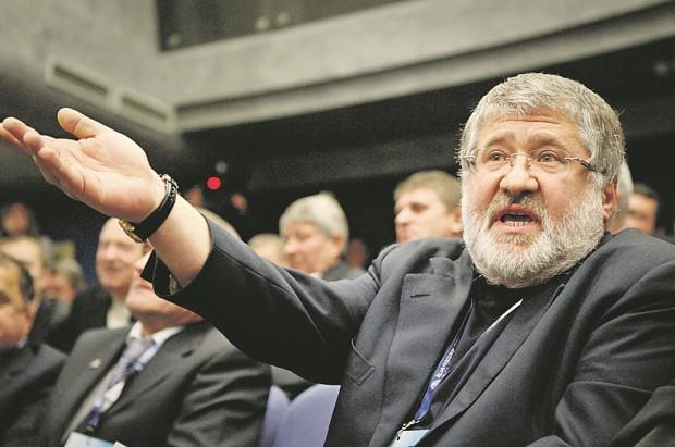 Игорь Коломойский хочет назначить своего человека губернатором в Николаевской области