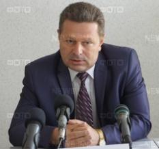 Бывшего «казначея Нестора Шуфрича» перевели работать в Киев