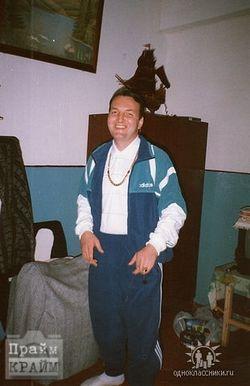 "Киргизский ""авторитет"" Азиз Батукаев ""откосил"" от тюрьмы на родине и ""закрылся"" от экстрадиции в дагестанском СИЗО"