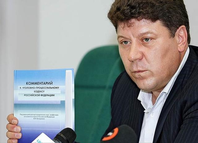 Адвокату Антонову повезло больше, чем предпринимателю Айрапетяну