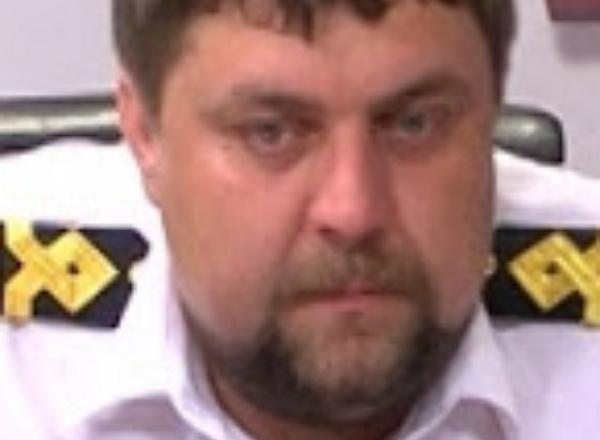 Мастер портовых схем Сергей Сечкин занял руководящую должность в ГП «Морской торговый порт «Черноморск»