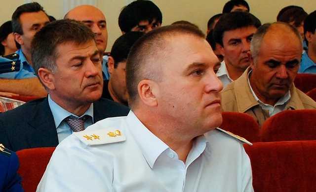 «Коррупционно устойчивый» экс-прокурор Дагестана получил место зама Чайки
