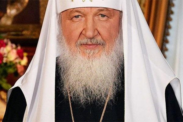 Патриарх Кирилл предсказал пришествие в мир антихриста через Интернет и сравнил гаджеты с алкоголем и наркотиками
