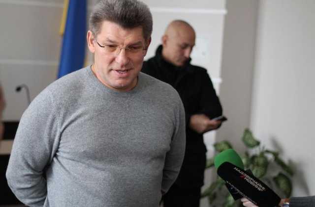 Одесский судья Глуханчук, подозреваемый в коррупции и вождении в пьяном состоянии, готовится пройти переаттестацию