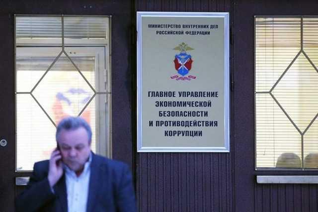 Экс-сослуживец полковника Захарченко получил за вымогательство миллиона долларов 2,5 года