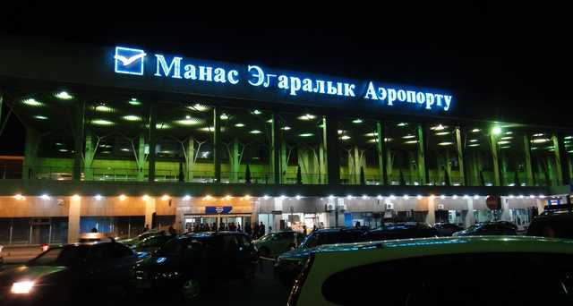Контрабанда в аэропорту «Манас» сменила «крышу»?