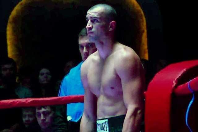 В Белгороде похоронили убитого боксера Александра Костромина