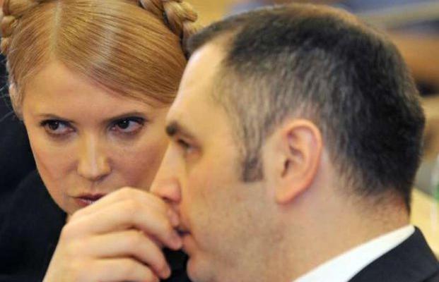 Предатели возвращаются: почему Портнов нужен Тимошенко