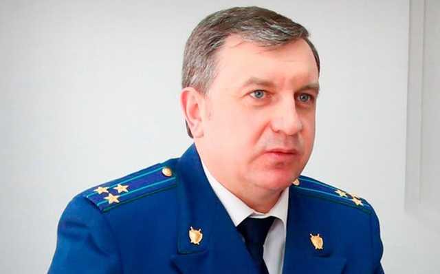 Путин уволил близкого к семье Арашуковых прокурора Карачаево-Черкесии