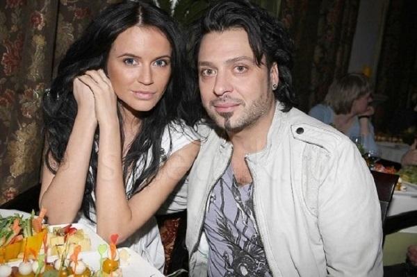 Эмилия Фридман-Вишневская очистила Google от информации о конфликте с экс-мужем актером Владимиром Тишко