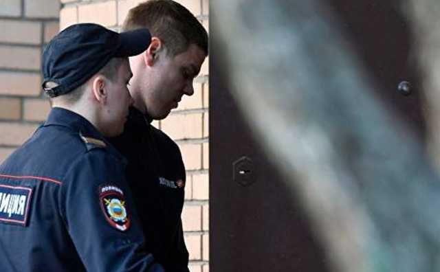 Свидетели рассказали об уходе Кокорина и Мамаева из кафе через запасной выход