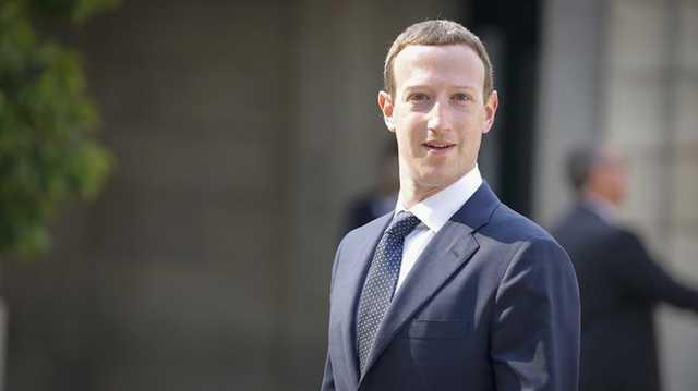 На охрану Цукерберга Facebook тратит почти $23 миллиона в год