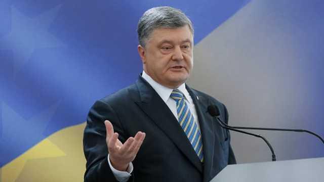 Во время дебатов могут инсценировать покушение на Порошенко - СМИ
