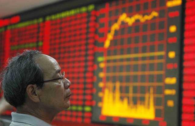 Китаю грозит крупнейший дефолт в истории — Bloomberg