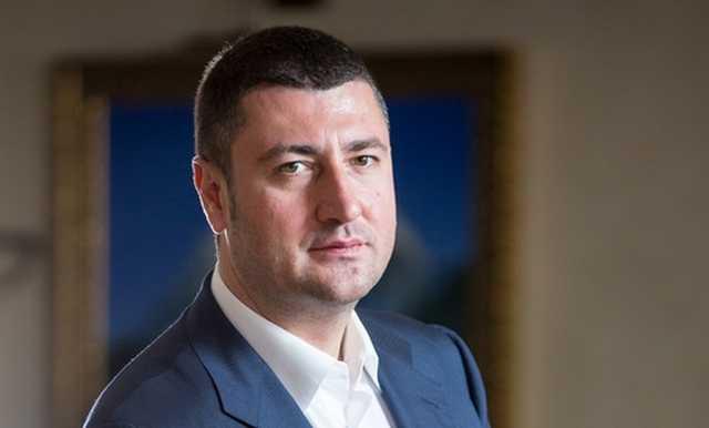 Олег Бахматюк и его Ukrlandfarming выбился в лидеры за чужой счет
