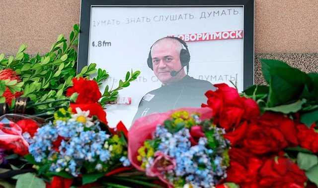 Экспертиза не показала признаков отравления Сергея Доренко