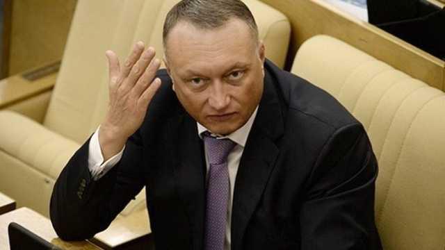 """""""Шикарный образ"""" сенатора Савельева?"""