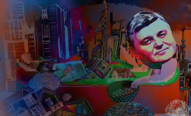Собиратель земель подмосковных: «империя» экс-главы Клинского района Постриганя рассыпается
