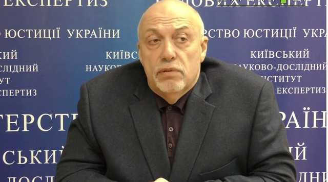 Директор КНИИСЭ — организатор контрабандной схемы и создатель контрабандного синдиката