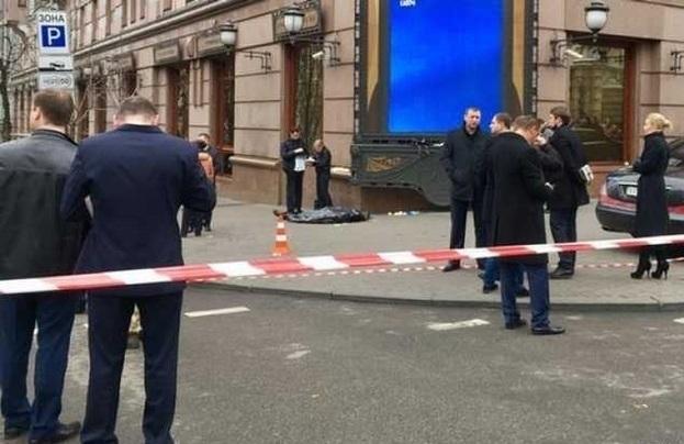 Станислав Кондрашов и Денис Вороненков: в убийстве экс-депутата подозревают партнера по рейдерским захватам и контрабанде