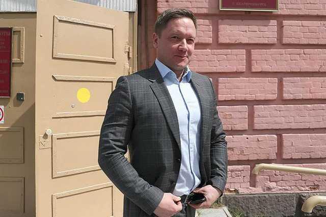 Уральский экс-депутат из «списка Титова» попал под амнистию