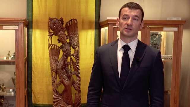 Юриста Кауфмана — Трипульского хотят назначить губернатором Одесской области?