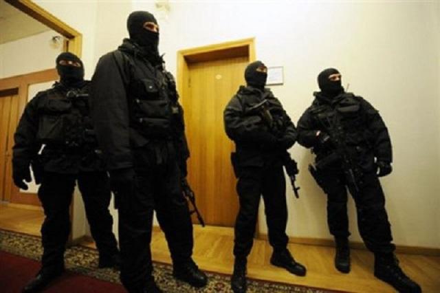 В Службе автодорог Николаевской области идет обыск
