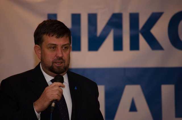 Под Киевом ограбили дом нардепа, который 2 дня назад покинул ряды БПП