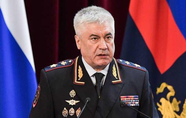 Из ГУ МВД по Москве уволят главу управления по борьбе с наркотиками