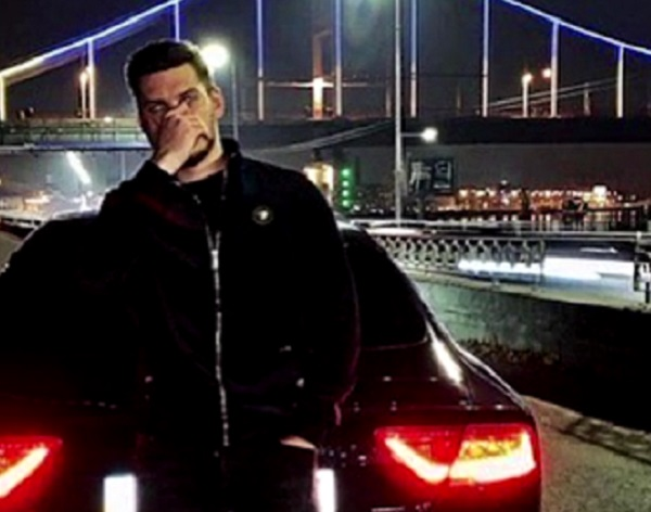 В Петербурге водитель ограбил начальника после постов в Instagram
