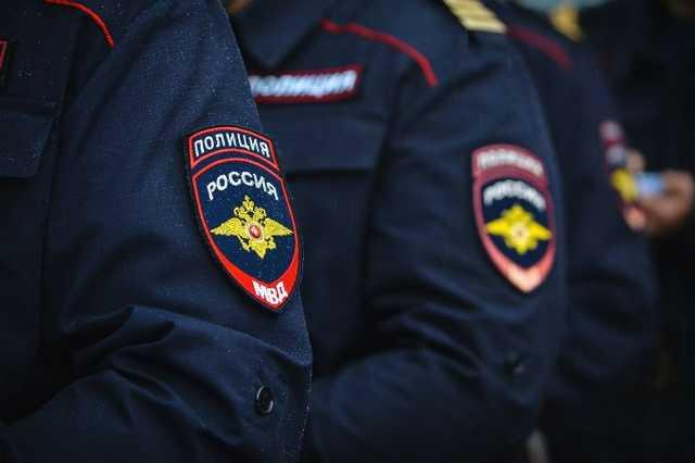 Двое полицейских попытались пресечь кражу на Байконуре и попали в больницу