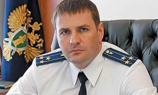 Совет Федерации одобрил кандидатуру Дмитрия Демешина на должность заместителя генпрокурора РФ
