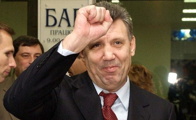 Сергей Кивалов: счетовод голосов Януковича, провокатор революций и эталон беспринципного юриста