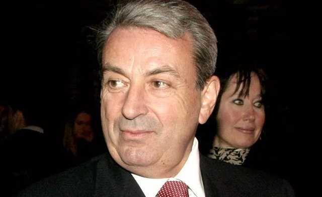 Олигарх Шалва Чигиринский с размахом отметил день рождения в Тбилиси
