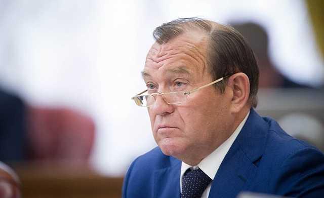 Петра Бирюкова готовят в «консервы»