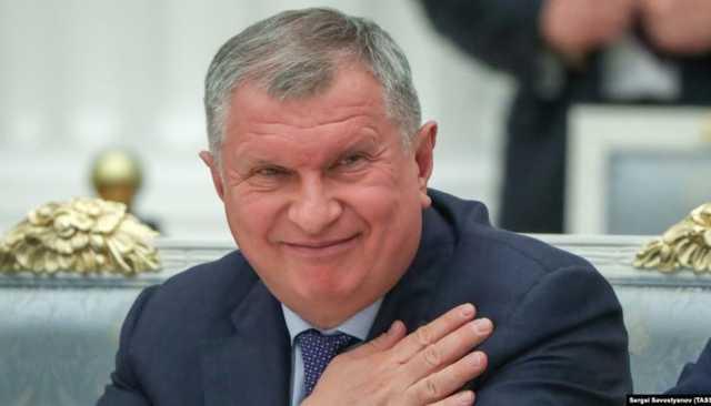 «Ж*па Сечина» за 18 млрд: глава «Роснефти» 23 года «копил» (не ел, не пил) на дворец в Барвихе в виде буквы «Ж»