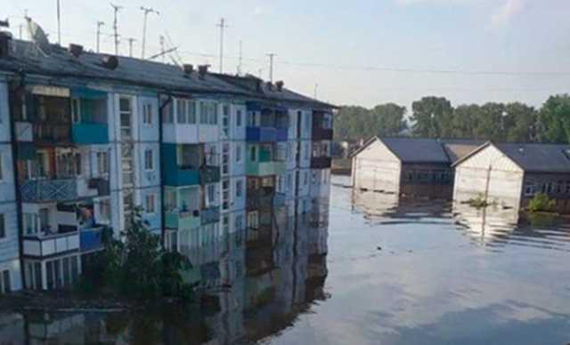 Пять человек, шесть уголовных дел. В зоне наводнения в Иркутской области поймали мародеров