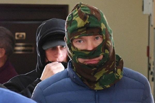 Перед арестом Александр Воробьев готовился к побегу и цитировал Путина