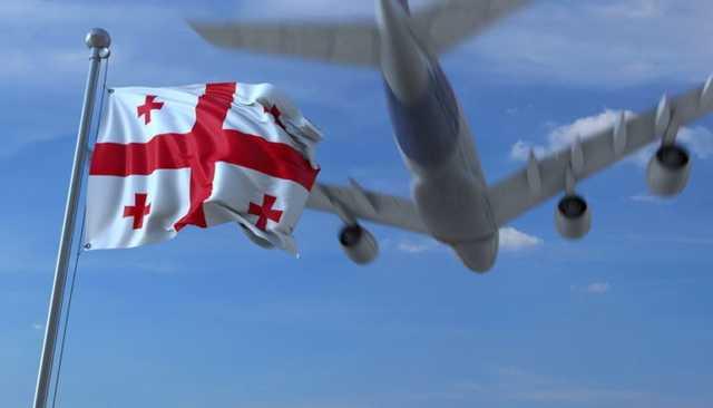 Запрет на полеты в Грузию обошелся  авиакомпаниям в 3 млрд рублей. Убытки компенсируют за счет налогоплательщиков
