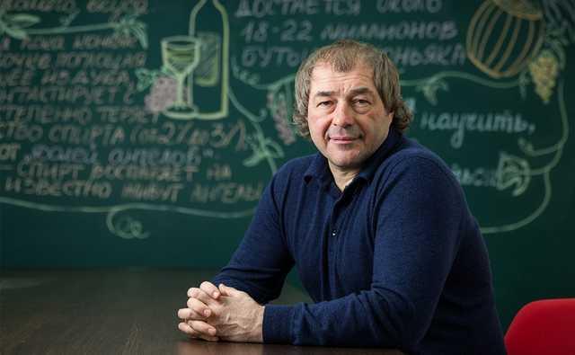 Сергей Студенников сливает алкоголь и меняет ПМЖ, сдавшись Игорю Кесаеву и Сергею Кациеву