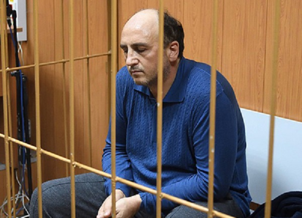 Кто угрожает юристу Кантемиру Карамзину