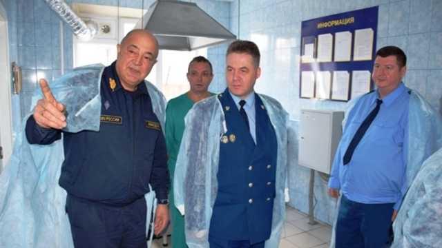 "Имя самарского прокурора Алексея Павлова ""мозолит"" глаза Генпрокуратуре?"