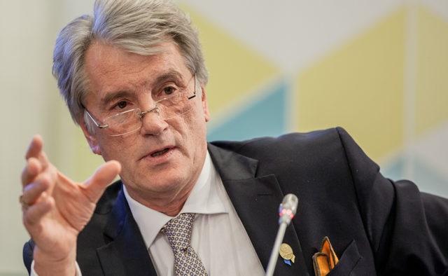 Арест имущества Ющенко: суд вынес неожиданный вердикт, подробности