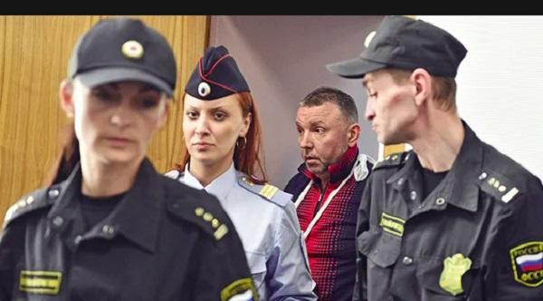 Трех полковников ФСБ объединило одно уголовное дело