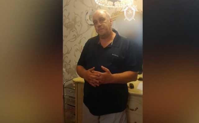 Замглавы отдела управления Ростехнадзора арестовали за взятки деньгами и «мерседесом»