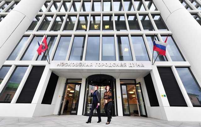 Почему мэрия идет на скандал с подписями кандидатов в Мосгордуму