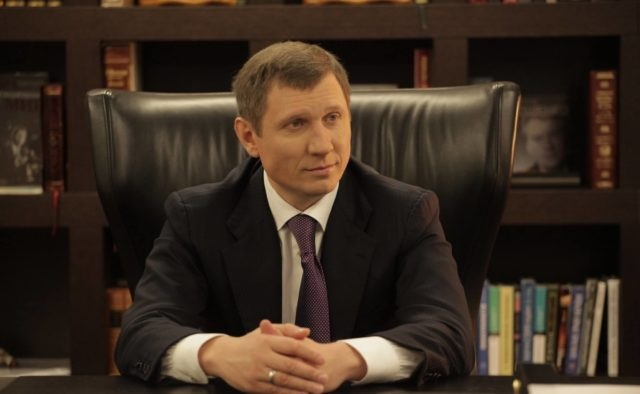 Сергей Шахов попал в скандал с проститутками в Москве, — СМИ