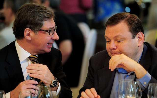 Экс-депутата Госдумы обвинили в вымогательстве $50 млн у Фридмана и Авена