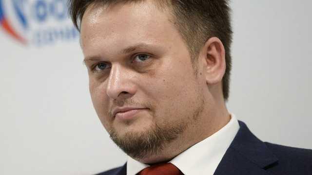 """Расхитители"" губернатора Никитина?"